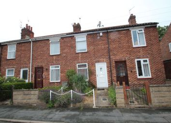 Thumbnail 3 bed terraced house for sale in Chatham Street, Norwich