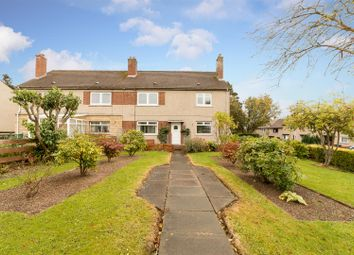 Thumbnail 2 bed flat for sale in Strathtay Road, Perth