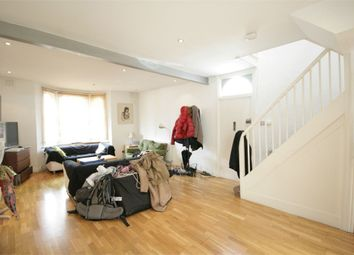 Thumbnail 3 bed terraced house to rent in Nursery Road, London