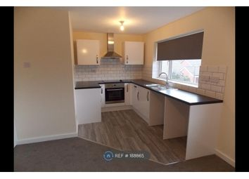 Thumbnail 2 bed maisonette to rent in Evesham Road, Reddtch