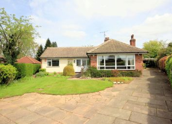 Thumbnail 2 bed detached bungalow for sale in Eva Grove, Clayton, Newcastle