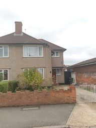 Thumbnail 4 bed semi-detached house to rent in Beaufort Gardens, Hounslow