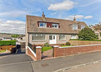 Thumbnail 3 bed semi-detached house for sale in 20, Thimblehall Drive, Dunfermline