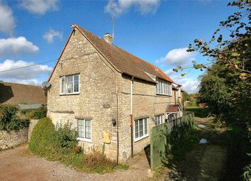 Thumbnail 3 bed cottage to rent in Church Road, Luckington, Wiltshire