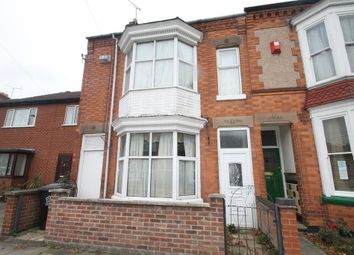Thumbnail 3 bedroom end terrace house for sale in Evesham Road, Rowley Fields, Leicester