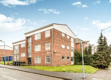 Thumbnail 2 bed flat to rent in Hill Street, Warwick