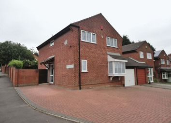 Thumbnail 4 bed detached house to rent in Shetland Close, Edgbaston, Birmingham
