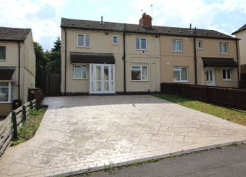 Thumbnail 3 bed semi-detached house for sale in Oxley Avenue, Oxley, Wolverhampton