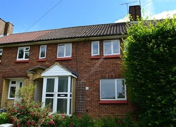 Thumbnail 3 bedroom property to rent in Turners Close, Harpenden