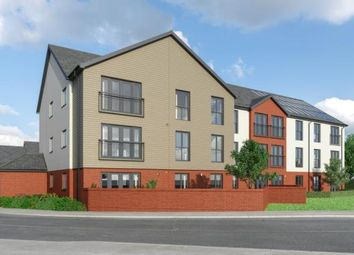 Bailie Avenue, West Wick, Weston-Super-Mare BS24. 2 bed flat for sale