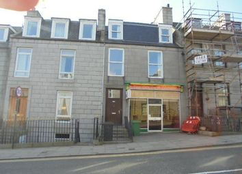 Thumbnail 5 bedroom flat to rent in Crown Street, Aberdeen