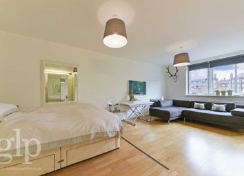 Thumbnail Studio for sale in Harleyford Street, Oval