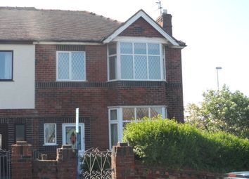 Thumbnail Semi-detached house to rent in St Bernard Avenue, Blackpool
