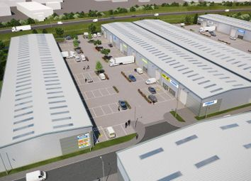 Thumbnail Industrial for sale in Unit 18, Thamesview 130, Roscommon, Way, Canvey Island