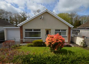 Thumbnail 3 bedroom detached bungalow for sale in Lon Ger Y Coed, Ammanford