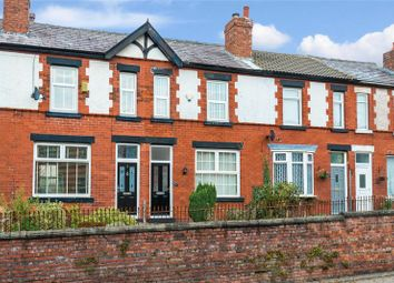 Thumbnail 2 bed terraced house for sale in Bridge Street, Aughton, Ormskirk
