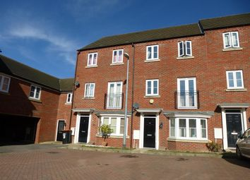 Thumbnail 4 bedroom property to rent in Sandpiper Way, Leighton Buzzard