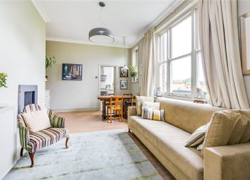 Thumbnail 3 bed flat to rent in Wetherby Mansions, Earl's Court Square, London
