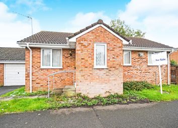 Thumbnail 2 bed detached bungalow for sale in Crown Close, Pewsham, Chippenham