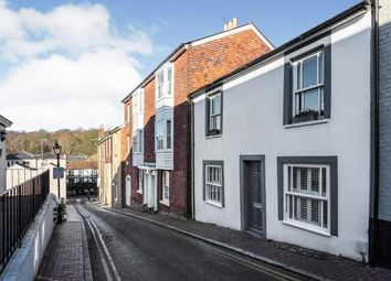 Thumbnail 2 bed town house for sale in Little Mount Sion, Tunbridge Wells, Kent