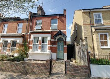 Thumbnail 3 bed terraced house to rent in Birkbeck Road, Enfield