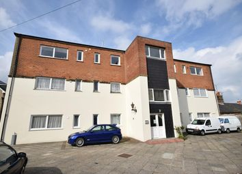 Thumbnail 1 bedroom flat for sale in Union Road, Ryde