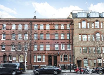 Thumbnail 1 bedroom flat for sale in Leman Street, Aldgate, London