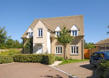 Latcham Court, Chipping Norton, Oxfordshire OX7. 5 bed detached house for sale