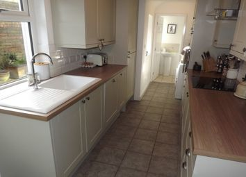 Thumbnail 2 bed property to rent in Janson Street, Stoke-On-Trent