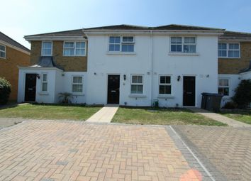 Thumbnail 2 bed terraced house for sale in Goodwin Close, Deal