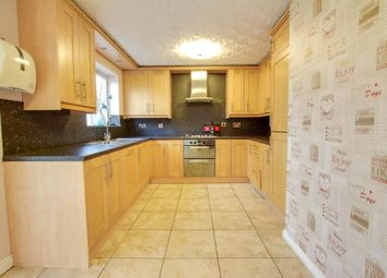 Thumbnail 4 bed detached house for sale in Sophia Way, Newcastle-Under-Lyme