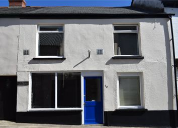 Thumbnail 2 bed maisonette to rent in Cornmarket Street, Torrington