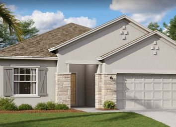 Thumbnail 4 bed detached bungalow for sale in Lancaster Park East Manor Collection, St. Cloud, Osceola County, Florida, United States