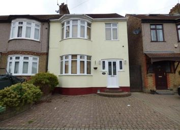 Thumbnail 3 bed end terrace house for sale in Lyndhurst Drive, Hornchurch