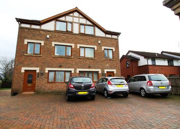 Thumbnail 4 bed semi-detached house for sale in Highfield Road, Heath, Cardiff