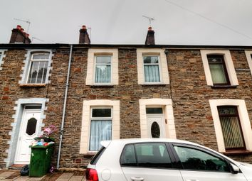 Thumbnail 2 bed terraced house for sale in Morris Avenue, Penrhiwceiber, Mountain Ash