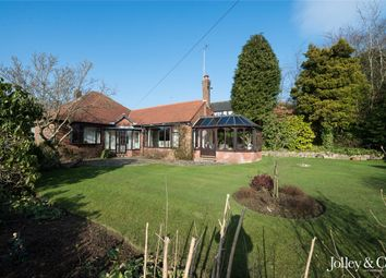 Thumbnail 3 bedroom detached bungalow for sale in Farm Lane, Disley, Stockport, Cheshire