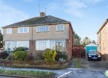 Beech Road, Botley, Oxford OX2. 3 bed semi-detached house for sale