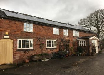 Thumbnail Office to let in Messuage Lane, Macclesfield, Cheshire