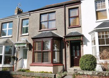 4 bed shared accommodation to rent in Marlborough Road, Falmouth TR11