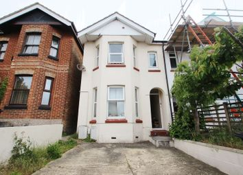 Thumbnail 5 bed semi-detached house to rent in Gwynne Road, Parkstone, Poole