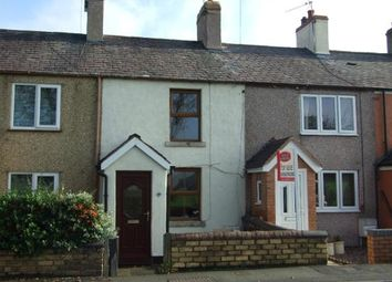 Thumbnail 2 bed terraced house to rent in Mill Lane, Buckley