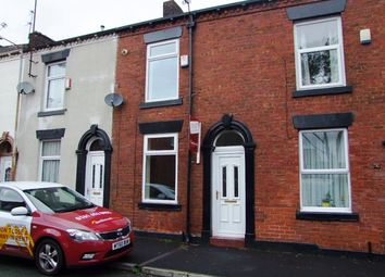 Thumbnail 2 bed terraced house to rent in Zealand Street, Watersheddings, Oldham