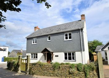Thumbnail 3 bedroom detached house for sale in Mawnan Smith, Falmouth, Cornwall