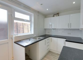 Thumbnail 2 bed terraced house to rent in Harsnett Road, Colchester