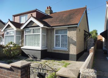 Thumbnail 3 bed bungalow to rent in Anns Hill Road, Gosport