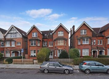 Thumbnail 4 bed flat to rent in Riggindale Road, London