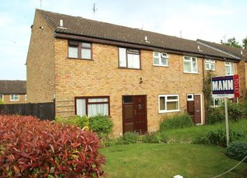 Thumbnail 3 bed property to rent in Lullingstone Avenue, Swanley