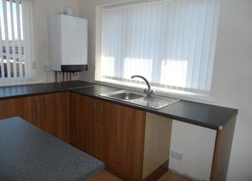 Thumbnail 2 bedroom flat for sale in Hawthorn Road, Ashington
