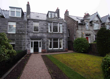 Thumbnail 5 bed detached house to rent in Rubislaw Den South, Aberdeen AB15,